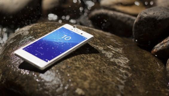 MWC   Xperia M4 Aqua announced