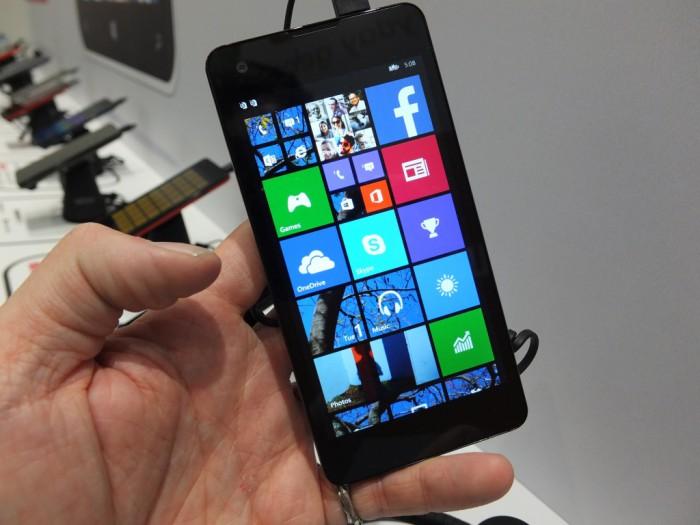 YEZZ Windows Phone Pic12