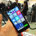 MWC – YEZZ and their Windows Phones