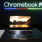 2015 Chromebook Pixel Announced.