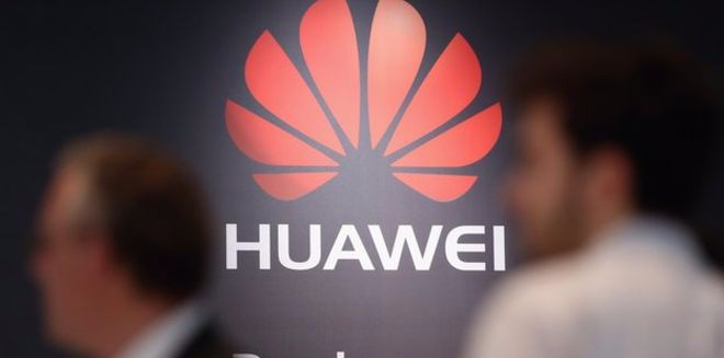 Huaweis profits rise by 33%