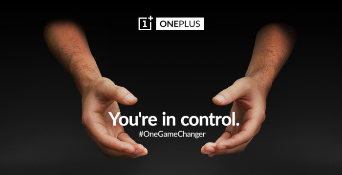 OnePlus announces...actually we dont quite know.