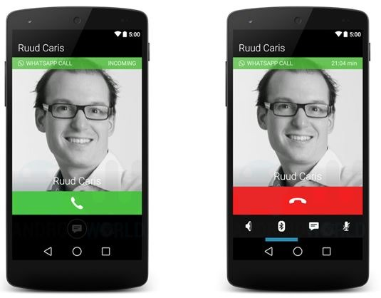 WhatsApp gets voice calling for (almost) all