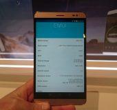 MWC   Huawei unveils the Mediapad X2