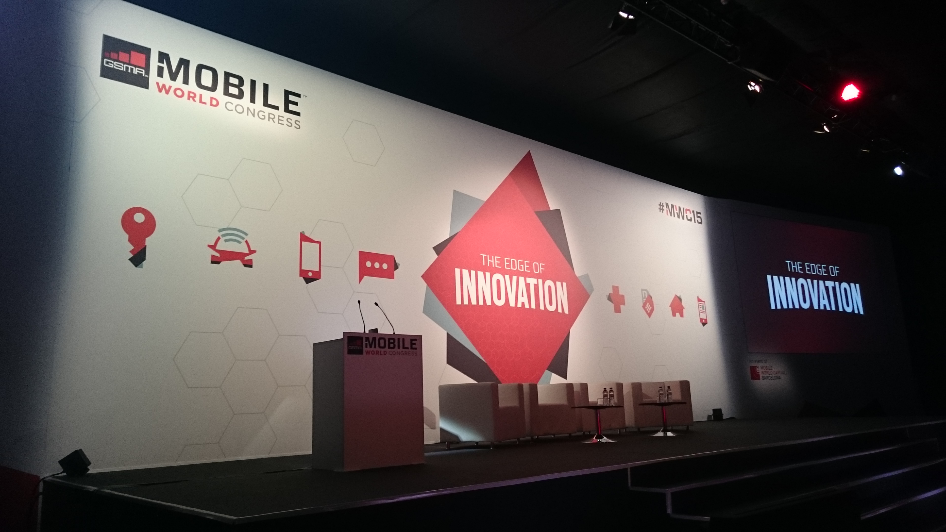 MWC   Wearables Keynote Speech Live Blog