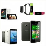 MWC – Acer announce a range of new devices