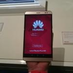MWC – Huawei unveils the Mediapad X2