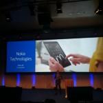 MWC – Nokia Event