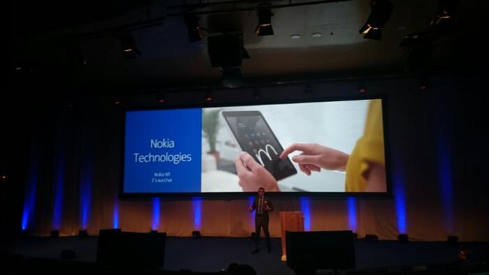 MWC   Nokia Event