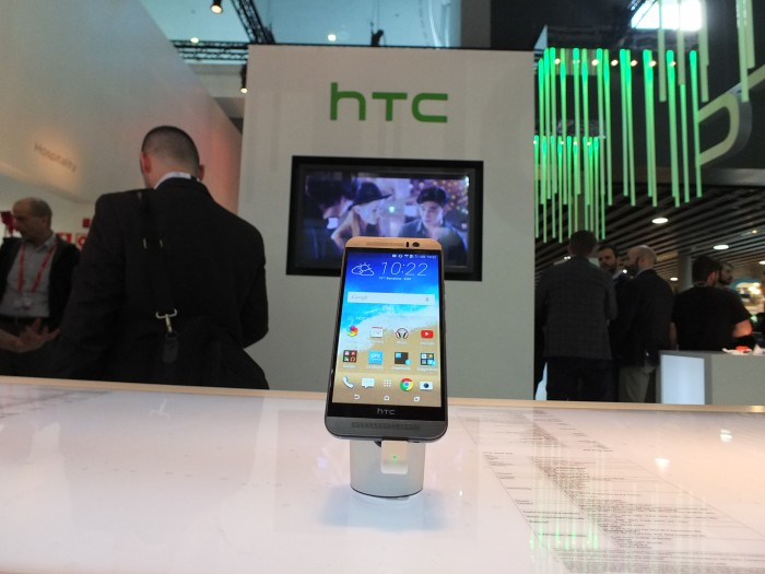 Carphone Warehouse & O2 now stocking the HTC One M9
