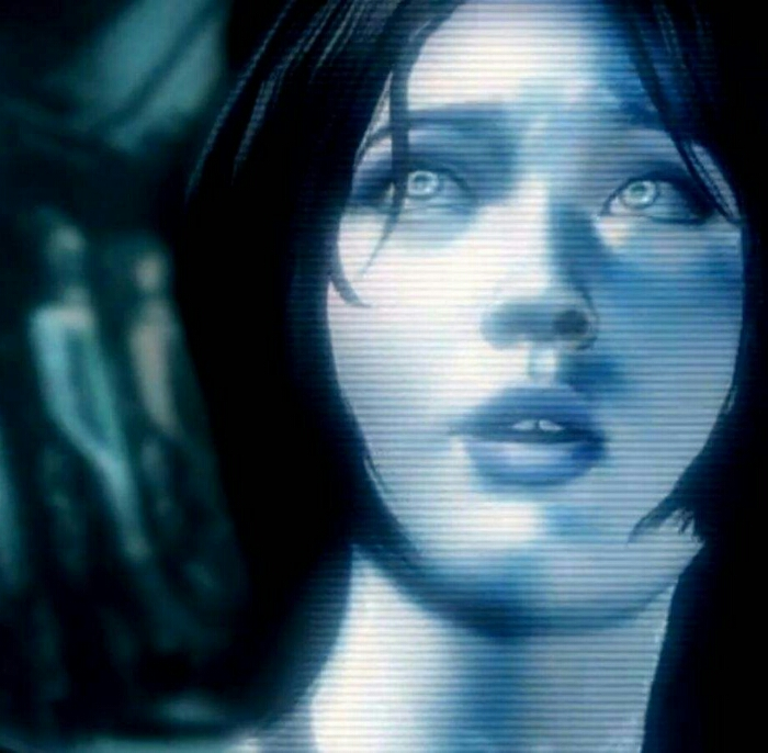 Hey Cortana, lets try an open relationship.