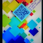 Screentag. The digital Business Card