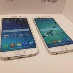 Samsung Galaxy S6 and S6 edge – Start your engines