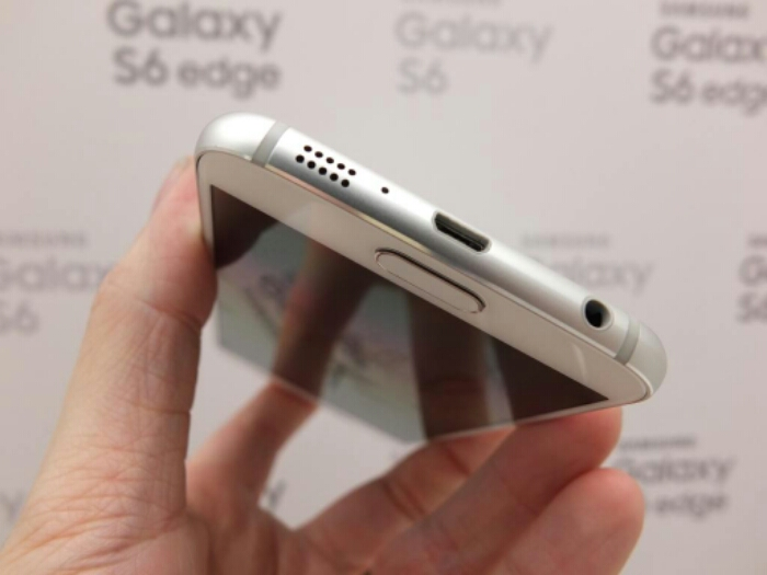 Samsung Galaxy S6 and S6 edge   Start your engines