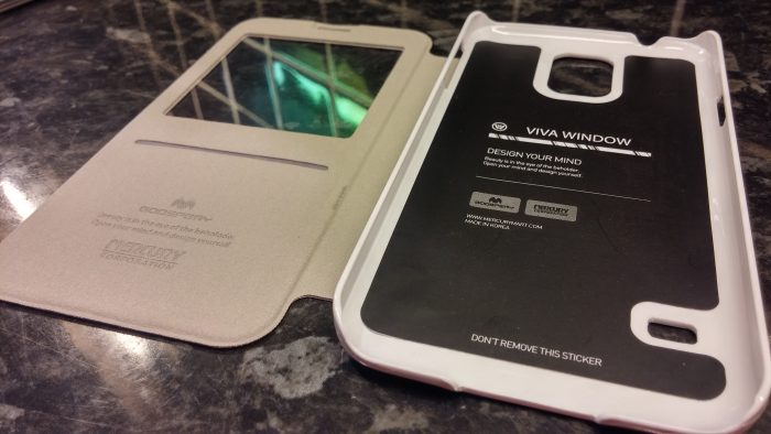 Goospery Viva Case for Galaxy S5   Reviewed