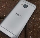 A week with the HTC One M9. Day five. Making it your own.