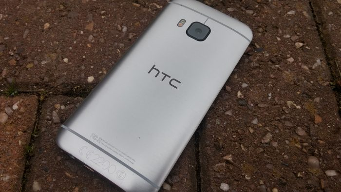 A week with the HTC One M9   My final thoughts