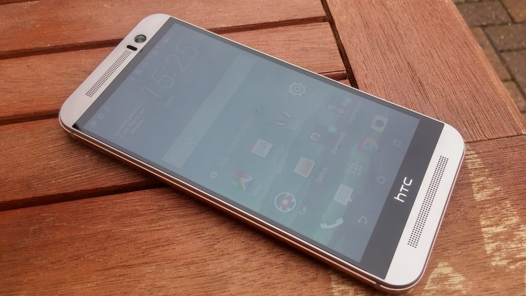 HTC One M9   Production slowing?