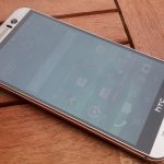 HTC One M9 – Production slowing?