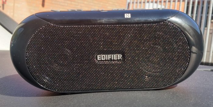 Edifier MP211 Bluetooth speakers review