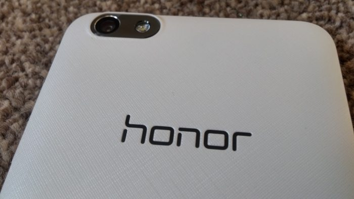 Honor 4x   Video overview