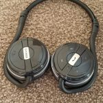 Kinivo BTH240 Bluetooth over-ear headphones. Reviewed.