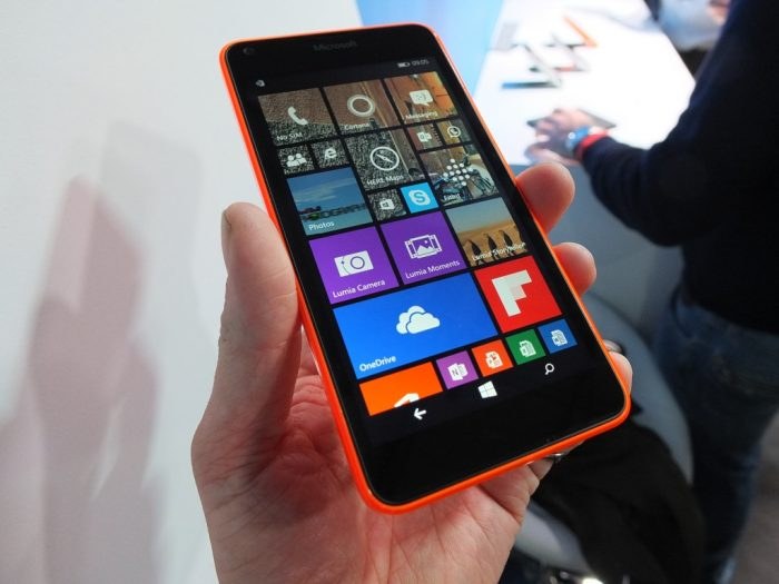 Lumia 640 available now, 640 XL arriving shortly