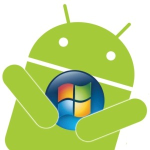Are Microsoft about to announce Android apps on Windows Phone?