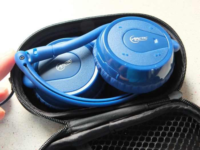 Arctic P324BT Bluetooth headphones   Review