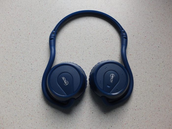 Artic P324BT Bluetooth Headphones Pic5