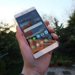 Huawei P8 – Initial Impressions