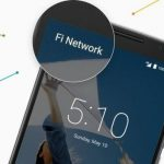 Google's Project Fi to run on 2 networks