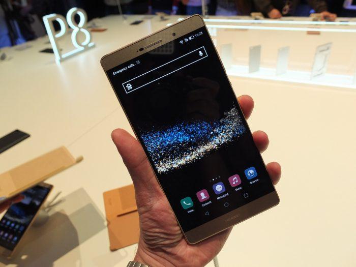 Huawei P8 Max Pic1