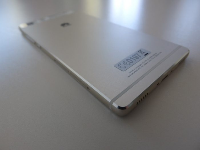 Huawei P8   Initial Impressions
