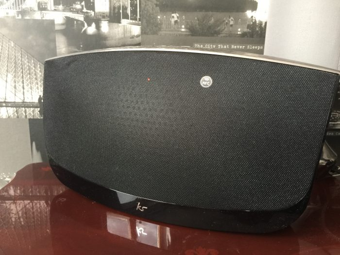Kitsound Evoke   Review