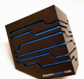 EasyAcc Energy Cube Bluetooth Speaker   Review
