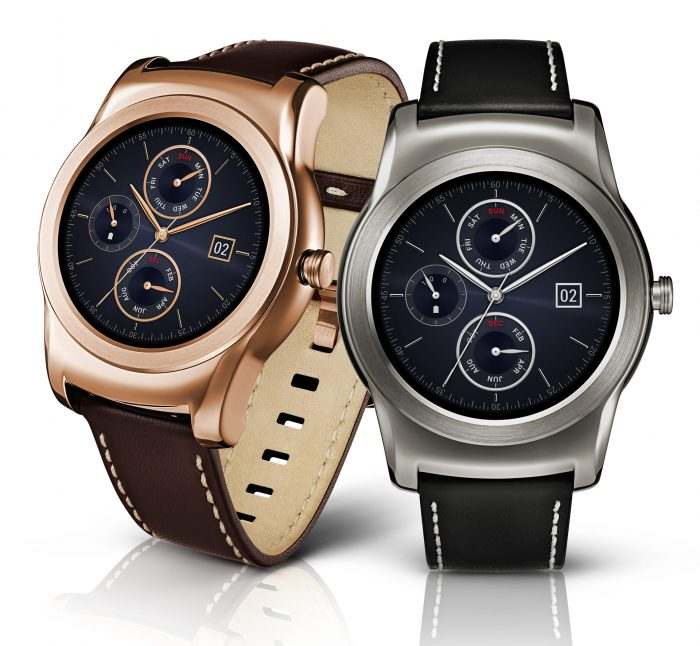 LG Watch Urbane in stock at Clove UK too