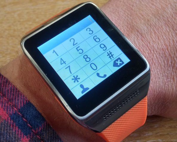 Will smartwatches have the same range of apps as smartphones?