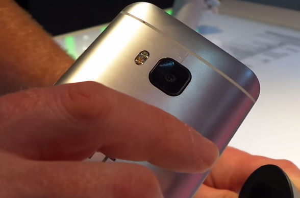 HTC One M9 now available to buy on Vodafone