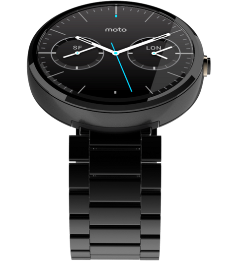 Moto 360 Watch now a bit cheaper here in the UK too