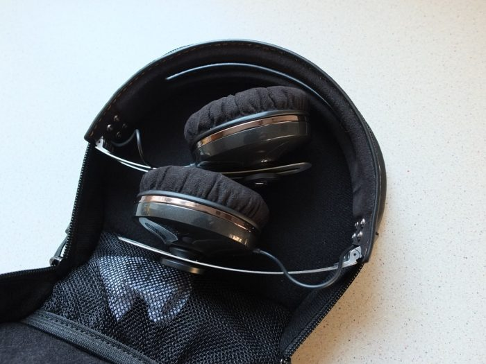 Sennheiser Momentum Headphones   Review