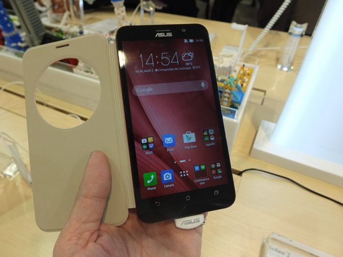 Another deal   ASUS ZenFone 2 for less than £165