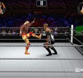WWE 2K released on iOS