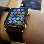 The Apple Watch. What's it like to wear £12,000 ?