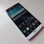 LG G3 16GB now very cheap, but be quick