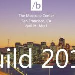 Microsoft BUILD Conference – round up of Day 1