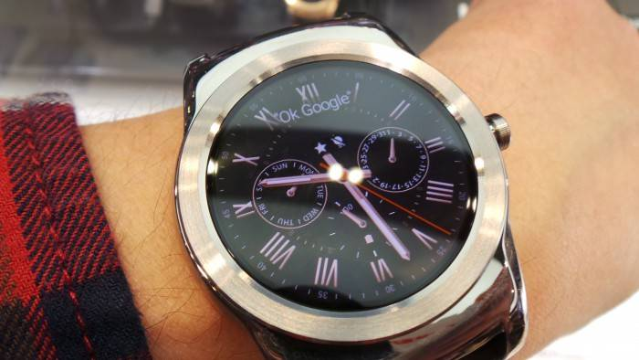 LG Watch Urbane   Get it today from Google Play