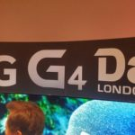 LG G4 Launch Event – Live feed