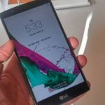 LG G4 to be available on TalkTalk
