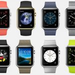 Apple Watch 1s anyone?